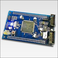 CardS12.DP512 board