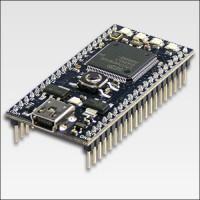 Mbed NXP LPC1768