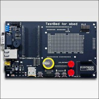 Mbed Testbed